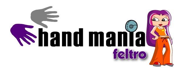 Hand Mania Feltro