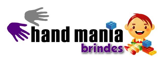 Hand Mania Brindes