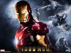 Iron man!!!