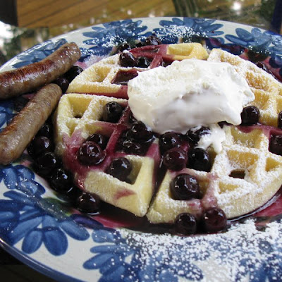 blue waffle 2 image search results