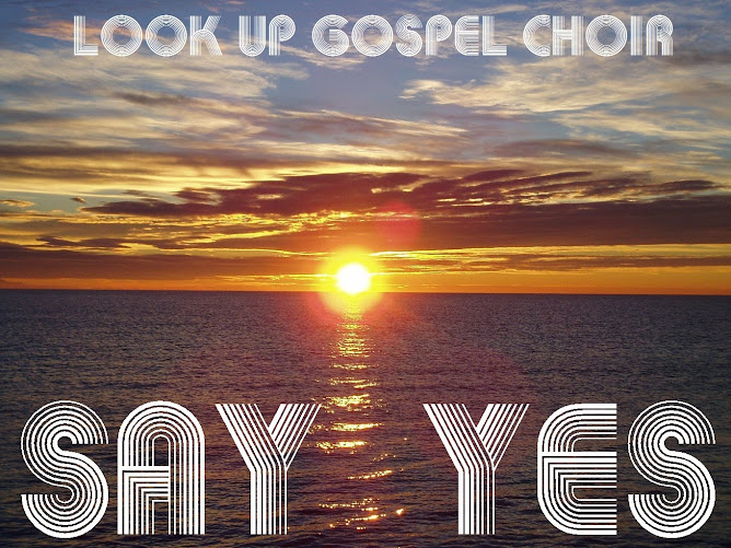 Look Up Gospel Choir