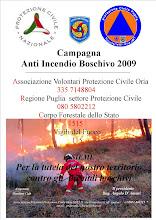 "AVPC ORIA "" A.I.B. "" 2009"