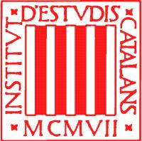 IEC (INSTITUT D'ESTUDIS CATALANS)