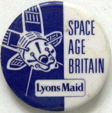Space Age Britain