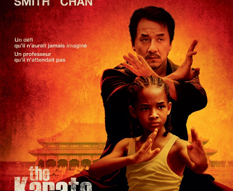The Martial Arts Kid Watch Online