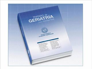 Tratado de Geriatría