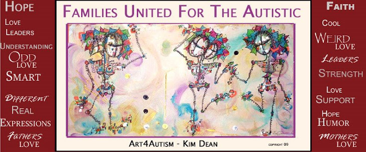 A Family United For The Autistic and Disabled