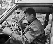 Automovil de Yashin
