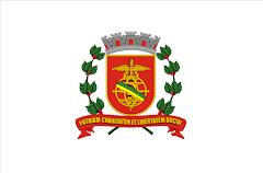 Bandeira da cidade de Santos