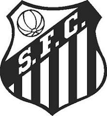 Bandeira do Santos Futebol Clube