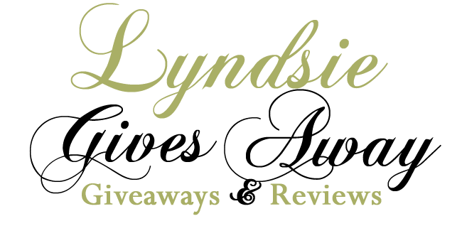 Lyndsie Gives Away