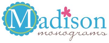 madison+monograms