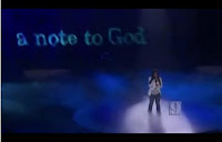 Charice Pempengco Sings A NOTE TO GOD, Kris Allen beats Adam Lambert