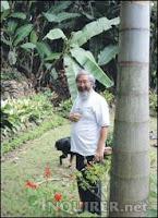 Sagada Dennis Faustino