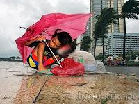 typhoon pepeng