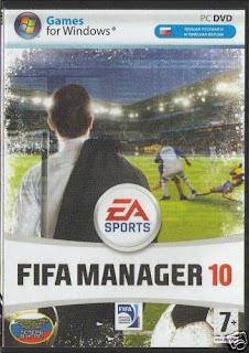 Reloaded no CD FIFA Manager 10 v1.3 All. spongebob lights camera pants game