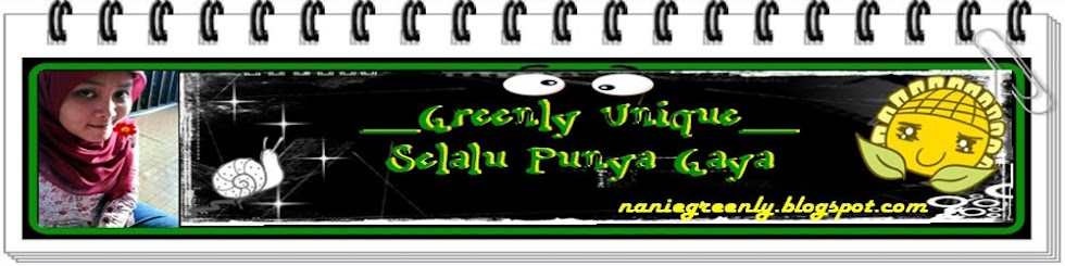 Greenly Unique