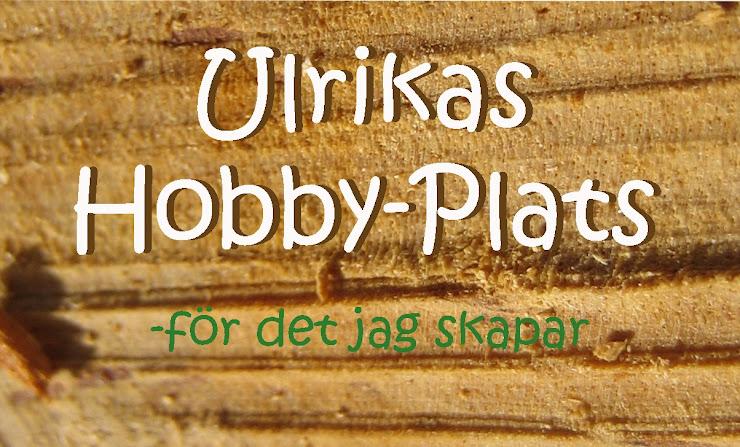 Ulrikas Hobby-Plats