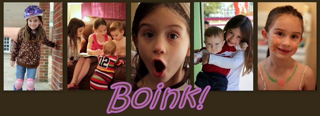 Boink