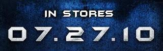 StarCraft II release date
