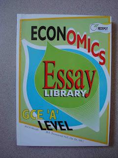 Economics Pictures