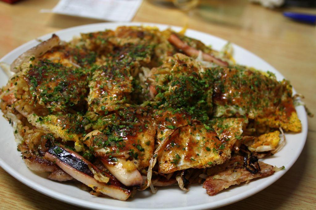 [okonomiyaki]