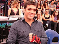 Lyoto Machida no Altas Horas