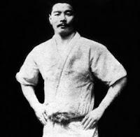 Conde Koma, trouxe o jiu jitsu ao Brasil