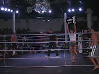 First Class Fight (FCF)