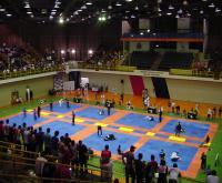 Mundial de Jiu Jitsu - CBJJE