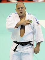 Daniel Hernandes - Judô