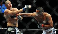 UFC 100 - Dan Henderson vs Michael Bisping
