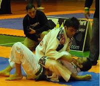 Mario Reis - Campeão mundial de Jiu-Jitsu