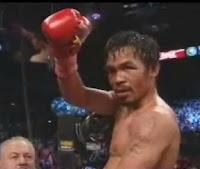 Manny Pacquiao vence Miguel Cotto por nocaute