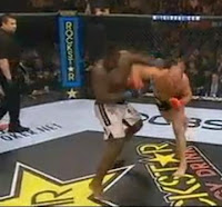 Strikeforce - Fedor acerta Rogers