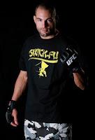 UFC 105 - Mike Swick quer desafiar St Pierre