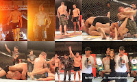 Nitrix Show Fight - Resultados