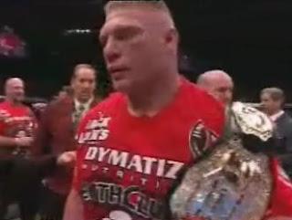 UFC 116 Resultados