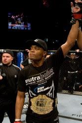 UFC 125 - Anderson Silva vs Vitor Belfort