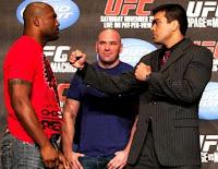 UFC 123 - Lyoto Machida vs Quinton Jackson