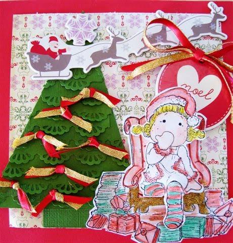 ***É Natal***
