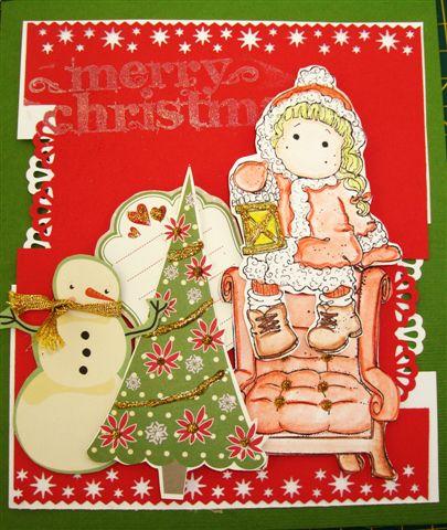 ***Card Natal***