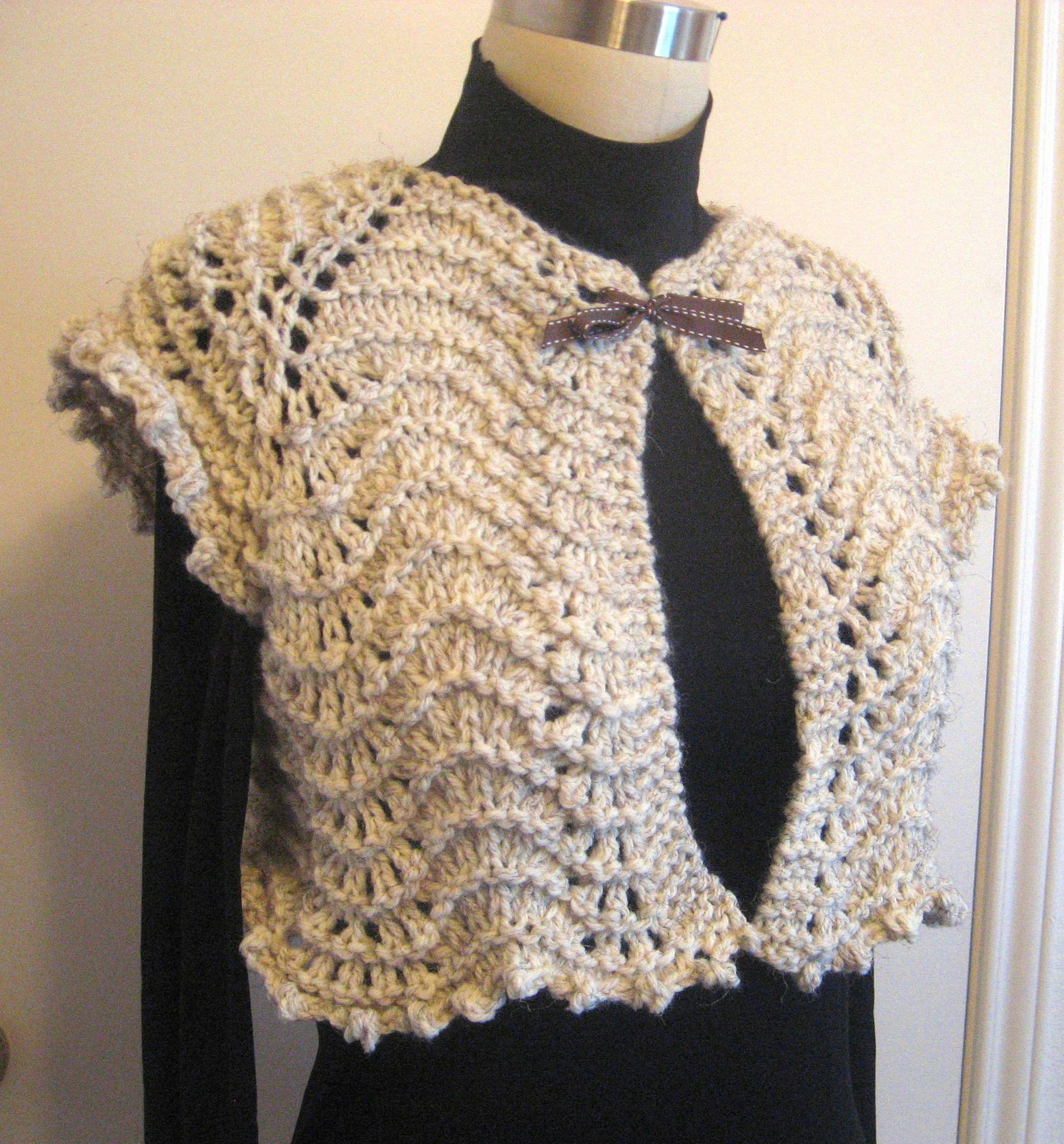 Kadiddlehopper: FO: Cloud Bolero