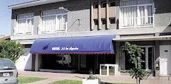 HOTEL 22 DE AGOSTO- Necochea