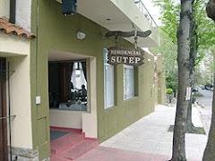 Hotel SUTEP- Mar del Plata