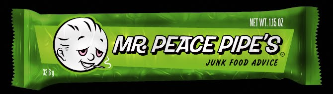 Mr. Peace Pipe's