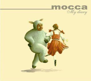 Mocca (grup musik) - bahasa Indonesia ensiklopedia bebas
