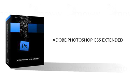 Download – Adobe Photoshop CS5 Extended v12.0 + Crack 2010