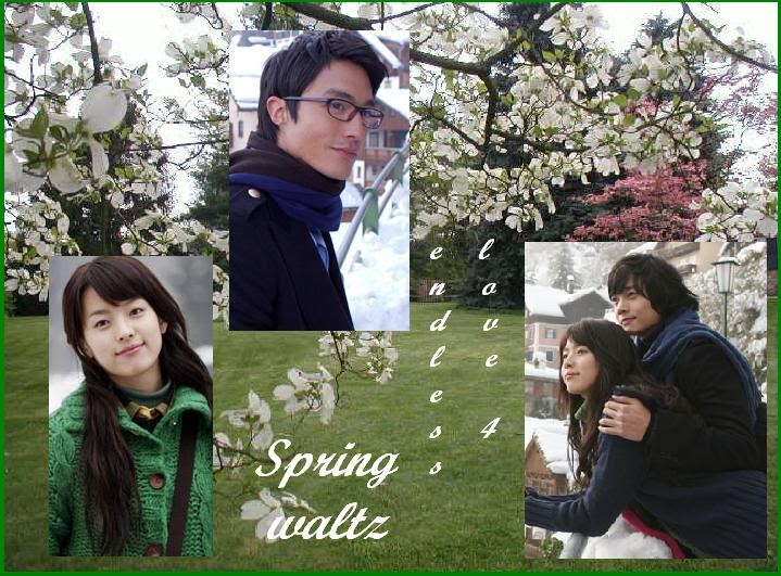 Spring Waltz Korean Drama