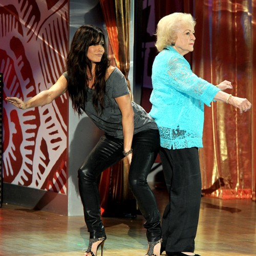 Sandra%2BBullock Betty%2BWhite ... but those same styles come in more mature, adult versions that are ...
